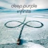 Deep Purple - inFinite: Album-Cover