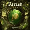 Ayreon - The Source: Album-Cover