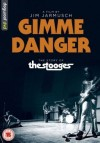 The Stooges - Gimme Danger: Album-Cover