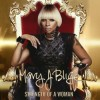 Mary J. Blige - Strength Of A Woman: Album-Cover