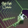 Night Flight Orchestra - Amber Galactic: Album-Cover