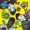 De La Soul - 3 Feet High And Rising: Album-Cover
