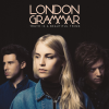 London Grammar - Truth Is A Beautiful Thing: Album-Cover