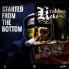 Spongebozz - Started From The Bottom/Krabbenkoke Tape: Album-Cover