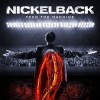 Nickelback - Feed The Machine: Album-Cover
