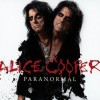 Alice Cooper - Paranormal: Album-Cover