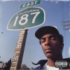 Snoop Dogg - Neva Left: Album-Cover