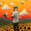 Tyler The Creator - Flower Boy: Album-Cover