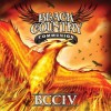 Black Country Communion - BCCIV: Album-Cover