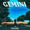 Macklemore - Gemini: Album-Cover