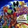 Wu-Tang Clan - The Saga Continues: Album-Cover