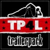 Trailerpark - TP4L: Album-Cover