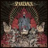 Sparzanza - Announcing The End: Album-Cover