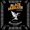 Black Sabbath - The End (Live in Birmingham): Album-Cover