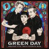 Green Day - God's Favorite Band: Album-Cover
