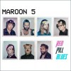 Maroon 5 - Red Pill Blues: Album-Cover