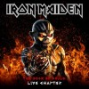 Iron Maiden - The Book Of Souls: Live Chapter: Album-Cover