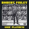 Robert Finley - Goin' Platinum: Album-Cover