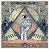 Orphaned Land - Unsung Prophets & Dead Messiahs: Album-Cover