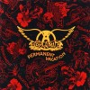 Aerosmith - Permanent Vacation: Album-Cover