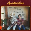 Awolnation - Here Come The Runts: Album-Cover
