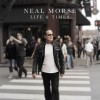 Neal Morse - Life & Times: Album-Cover