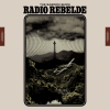 The Baboon Show - Radio Rebelde: Album-Cover