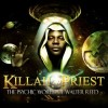 Killah Priest - The Psychic World of Walter Reed: Album-Cover
