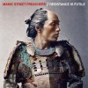 Manic Street Preachers - Resistance Is Futile: Album-Cover