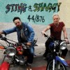 Sting & Shaggy - 44/876: Album-Cover