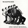Madness - One Step Beyond...: Album-Cover