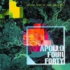 Apollo 440 - Gettin' High On Your Own Supply: Album-Cover