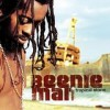Beenie Man - Tropical Storm: Album-Cover