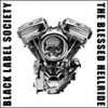 Black Label Society - 'The Blessed Hellride' (Cover)