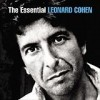 Leonard Cohen - 'The Essential' (Cover)