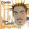 Coolio - El Cool Magnifico: Album-Cover