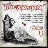 The Crown - Possessed 13: Album-Cover