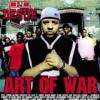 DJ Desue - Art Of War: Album-Cover