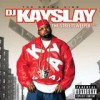 DJ Kayslay - The Streetsweeper Vol. 1: Album-Cover