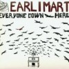 Earlimart - Everyone Down Here: Album-Cover