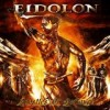 Eidolon - Apostles Of Defiance: Album-Cover