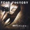 Fear Factory - 'Hatefiles' (Cover)