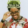 Felix Da Housecat - A Bugged Out Mix: Album-Cover