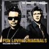 Fun Lovin' Criminals - Welcome To Poppy's: Album-Cover