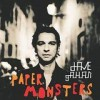 Dave Gahan - Paper Monsters: Album-Cover