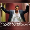 Ginuwine - The Senior: Album-Cover
