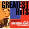 Handsome Hank & His Lonesome Boys - 'Greatest Hits' (Cover)