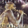 Isaac Hayes - At Wattstax: Album-Cover