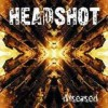 Headshot - Diseased: Album-Cover
