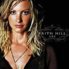 Faith Hill - Cry: Album-Cover